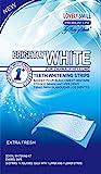 28 Bandes de Blanchiment des Dents - Qualité Professionnelle - avec la Technologie Avancée Anti-dérapant - Efficacité Prouvée -...