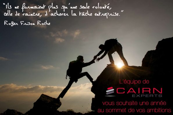 cairn-experts