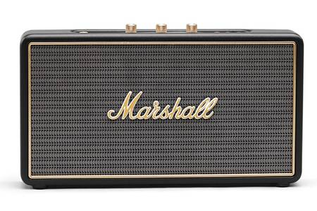 enceinte bluetooth marshall