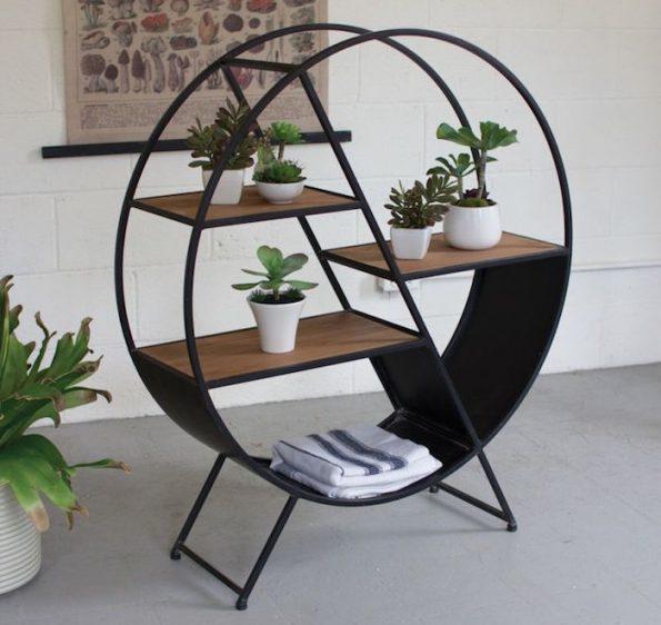 Comment entretenir ses meubles en fer forg - Meuble en fer forge ...
