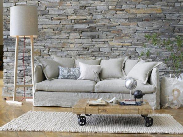 Salon Couleur Tessu Grège : Comment moderniser son salon avec une décoration