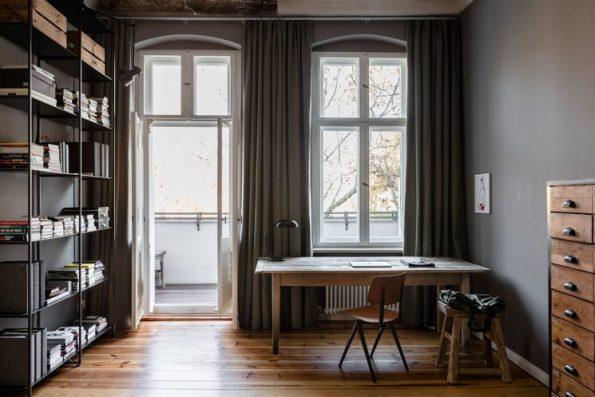 appartements anciens