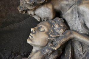 sculpture et art décoratif