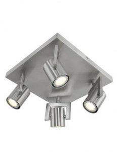 Plafonnier-4-spots-LED