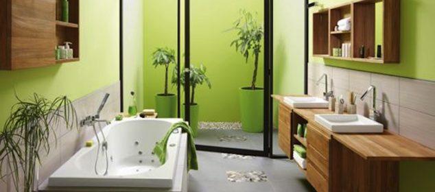 decoration salle de bain