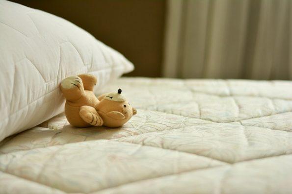 une bonne nuit de sommeil