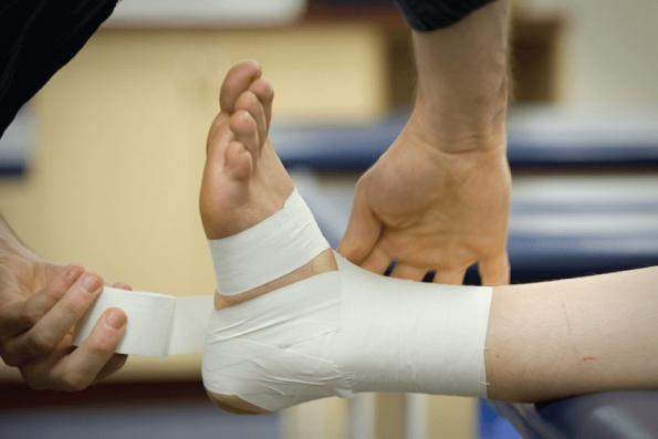 Récupération et correction des postures des sportifs avec la physiothérapie