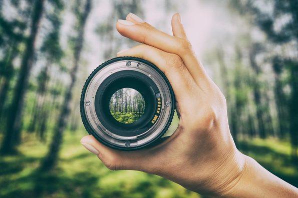 E-commerce : se démarquer de ses concurrents grâce aux visuels 360