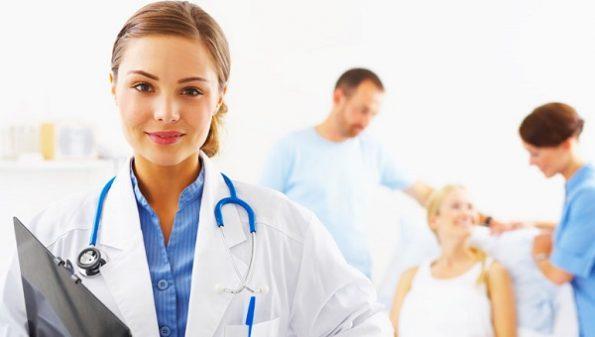 metier secteur medical qualites