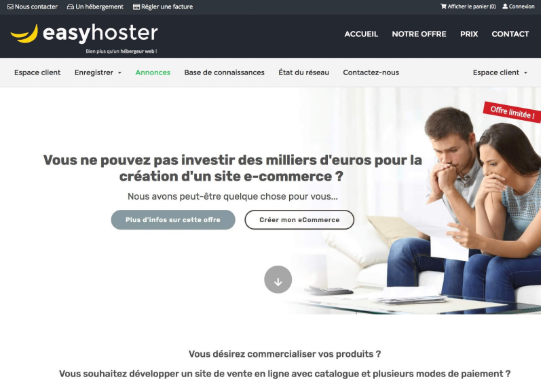 easyhoster
