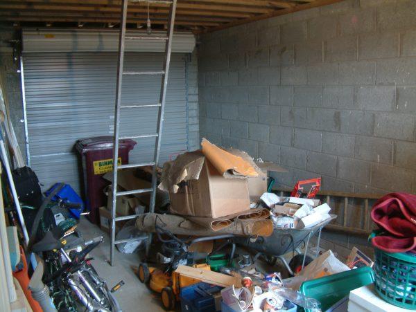 Projet garage