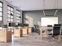 Comment aménager de manière optimale un open space ?
