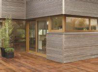 Les fenêtres en bois et leurs avantages