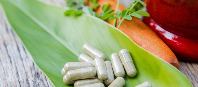 natural food supplements
