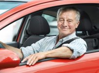 automobilistes seniors