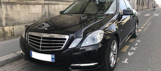 trouver facilement et rapidement un taxi à Bordeaux