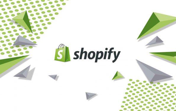 carte de visite shopify