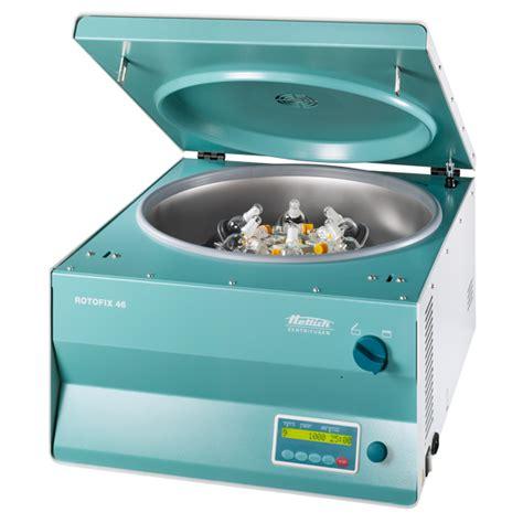 centrifugeuse labo