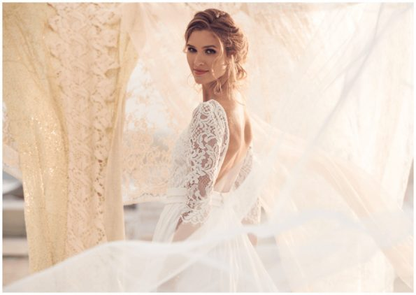 Quelle robe choisir pour la réception de mariage