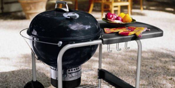 Acheter un barbecue Weber