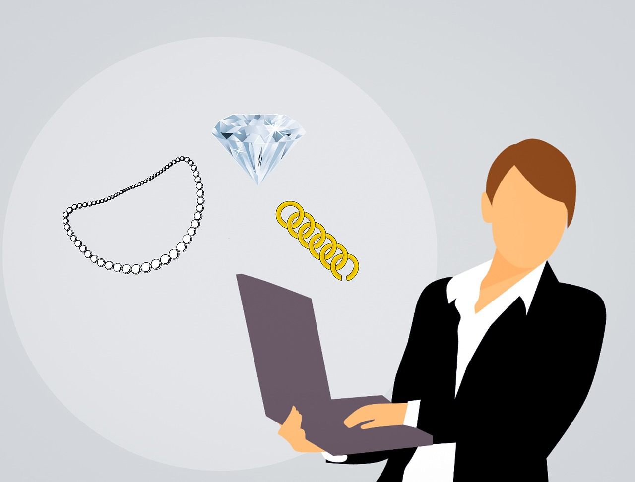Acheter des bijoux en ligne