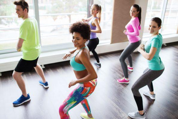 Une activité physique pour stimuler le corps