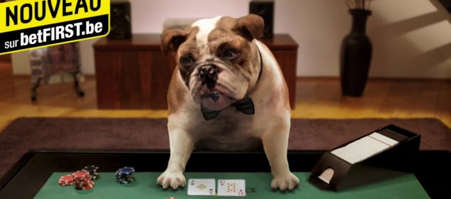 Les jeux proposés par le casino betFIRST