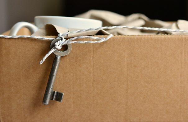 Un emballage adapté pour le transport œuvre d art