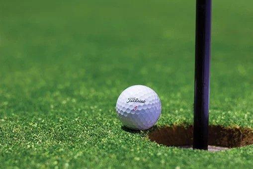 simulateur golf