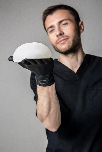 chirurgie mamaire - rendez-vous avec son chirurgien