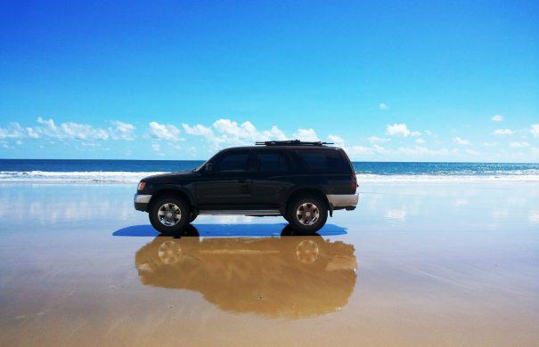 Louer une voiture pour votre voyage aux Caraïbes