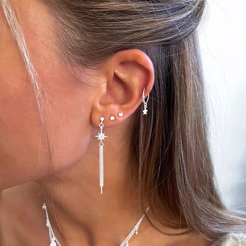 boucles d'oreilles sansarushop
