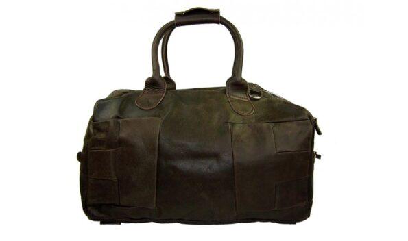 Le sac cuir homme est-il toujours tendance ?